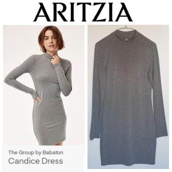 "Aritzia, Babaton, ""Candice"" Dress"
